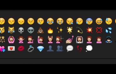 Smiley Paket Emoticons